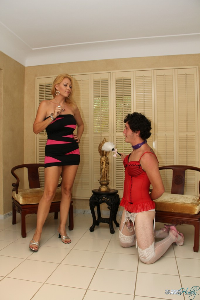 Charlee Chase Punishing Stud