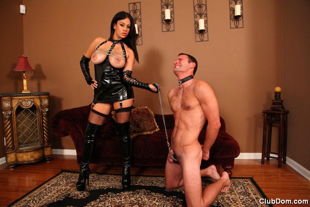 Submissive bbw bdsm femdom — pic 10