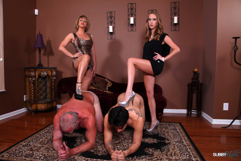 American wives domination — pic 13
